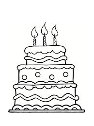 coloriage anniversaire 20 dessins à imprimer