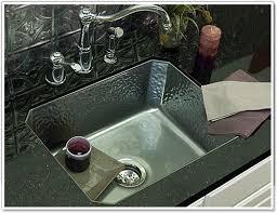 CorStone Model  Summit - Corstone kitchen sink