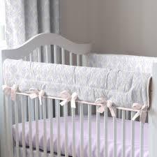 Lilac Damask Crib Bedding Lilac And Silver Gray Damask Crib Bedding Baby Crib Bedding