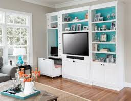 office in the living room setting up small home office how to integrate a compact work space
