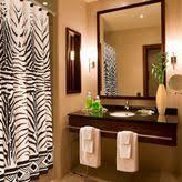 Zebra Themed Bathroom Bed Bath U0026 Beyond Shower Curtains Shopstyle
