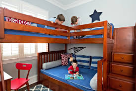 Safety Rail For Bunk Bed Best Mattresses For Bunk Beds And Loft Beds 5 Expert Tips Maxtrix