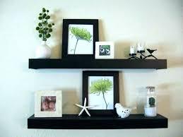 bedroom shelving ideas on the wall floating shelf ideas slbistro com