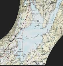 Lake Mead Map Flood On The Tracks History Tidbits