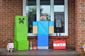 minecraft party decorations the best minecraft party ideas for the ultimate minecraft party