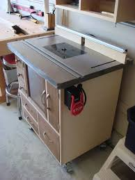 Router Cabinet by 13 Best Router Table Cabinet Images On Pinterest Wood Working