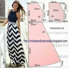 pattern for simple long skirt longue robe été simple et efficace maxi dresses pinterest robe