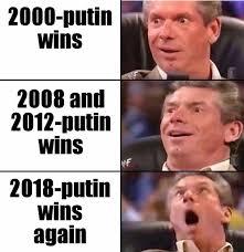 Putin Memes - the best wwe memes memedroid