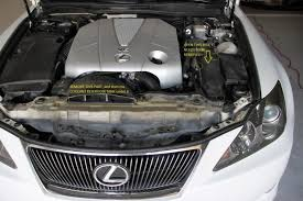 picture diy lexus is350 alternator replacement or removal