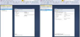 c changing project port number in visual studio 2013 stack