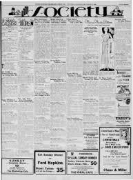 cuisine br ilienne dixon evening telegraph from dixon illinois on december 2 1933