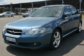 subaru liberty 2006 subaru liberty wagon cars for sale perth region graysonline