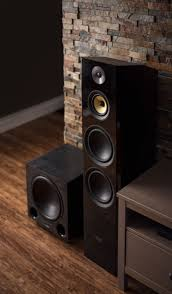 home theater speakers 72 best fluance products images on pinterest audio speaker