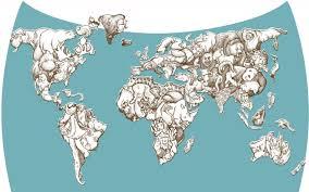 1863 world map majesty maps and prints 1863 world map 2500 loversiq