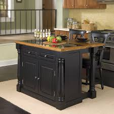 wooden kitchen island with stools u2014 bitdigest design the best