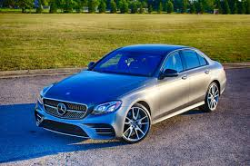 car mercedes 2017 2017 mercedes amg e43 usable performance vs show off performance