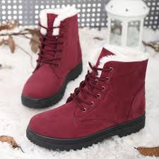 womens boots for winter 2017 aliexpress com buy boots winter ankle boots shoes