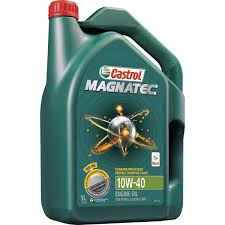 lexus motor oil uae castrol magnatec engine oil 10w 40 5 litre supercheap auto