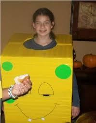 Spongebob Halloween Costume Toddler Spongebob Halloween Costume Elenamuller Deviantart