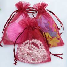 wholesale organza bags compare prices on large organza pouches online shopping buy low