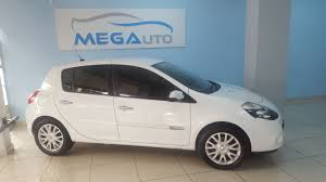 2010 renault clio iii 1 6 dynamique 5dr u2022 megauto