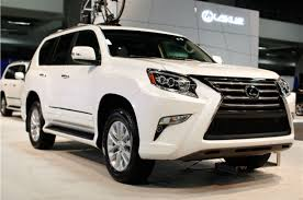 prices of lexus suv 2017 lexus gx 460 release date review interior pictures mpg