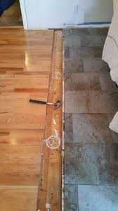Can I Tile Over Laminate Flooring How Can I Create An