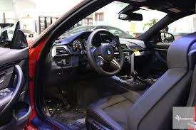 bmw red interior 2016 bmw m4 coupe ferrari red txgarage