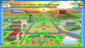 Maps For Kids North South East West Directions For Kids Geography Videos For