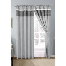 Rugby Stripe Curtains Navy Rugby Stripe Curtains Wayfair