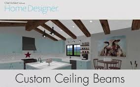 punch home design forum home designer quick tip custom beams