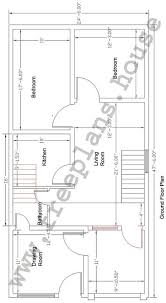 25 square meter 25 50 feet 116 square meters house plan