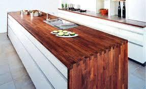 cuisine plan travail bois cuisine plan de travail bois cuisine massif 3 cuisine plan travail