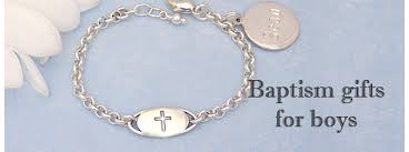 gifts for boys baptism gifts christening gifts