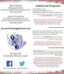 news u2014 jms artist management