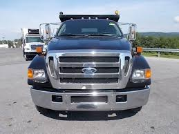 Ford 650 Price Ford Flatbed Dump Truck For Sale 11602