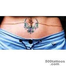 belly button tattoos designs ideas meanings images