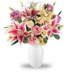 beautiful bouquet of flowers birthday beauty bouquet roses a beautiful bouquet for a