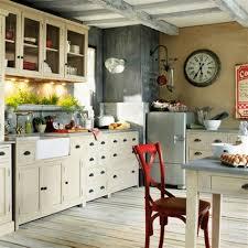 cuisine maison bourgeoise cuisine avec carrelage metro 1 r233novation d233coration maison