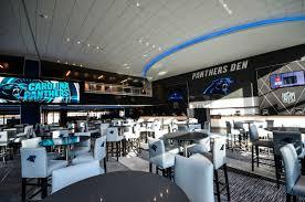 Bank Of America Stadium Map by Carolina Panthers Permanent Seat Licences U0026 Club Seats