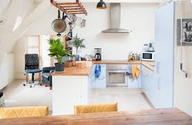 Colorful Kitchen Cabinets Getting Your Landlord To Let You Paint Your Kitchen Cabinets Kitchn