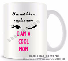 furniture cute design of printing word design for cool mothers