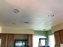 How To Install Recessed Lights Tutorial How To Install Recessed Lighting Welcome To Heardmont