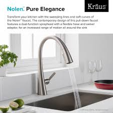 free kitchen faucets kitchen faucet kraususa