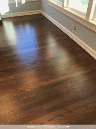 flooring refinishing oak floors cost yourself of