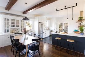 Nate Berkus Kitchen Kitchen Makeover Turning A Dark Kitchen Into An Open Floor Plan