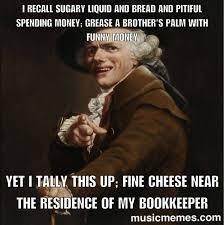 Funny Money Meme - humble song meme kendrick lamar feat joseph ducreux music memes