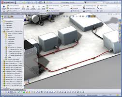 solidworks routing putting power into your designs mysolidworks