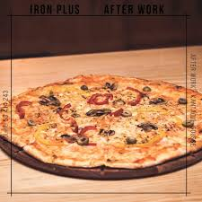amour de cuisine pizza iron plus on vivons d amour de pizza et de pizza