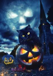 featured 6 halloween time by cristii on deviantart